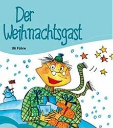 Plakat: Der Weihnachtsgast