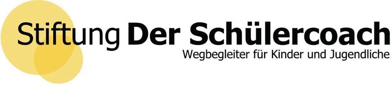 Stiftung: Der Schülercoach - Wegbegleiter für Kinder und Jugendliche